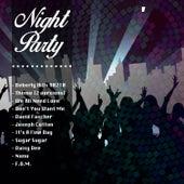 Night Party de Various Artists