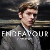 Endeavour Theme von L'orchestra Cinematique