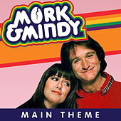 Mork and Mindy Main Theme van L'orchestra Cinematique