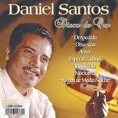 Dsico de Oro by Daniel Santos