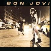 Shot Through The Heart (Live) by Bon Jovi