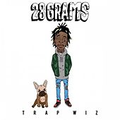28 Grams (Trap Wiz) by Wiz Khalifa