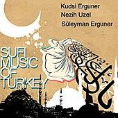 Sufi Music of Turkey by Various Artists