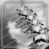 Spinnerree by John Barry