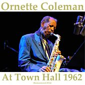 At Town Hall 1962 (Live) (Remastered 2014) by Ornette Coleman