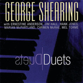 Duets by George Shearing