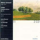 Othmar Schoeck: Lieder - Complete Edition, Vol. 11 by Various Artists