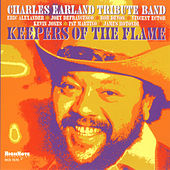 Keepers of the Flame von Charles Earland Tribute Band