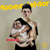 Happy Birthday! by Modeselektor