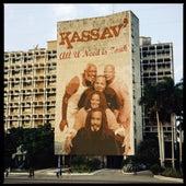 All U need is Zouk by Kassav'