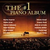 The # 1 Piano Album by Various Artists