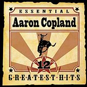 Essential Copland by Various Artists
