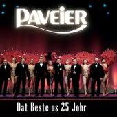 Dat Beste us 25 Johr by Paveier