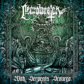 With Serpents Scourge by Necrowretch