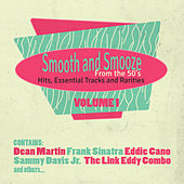 Smooth & Smooze from the 50's, Hits, Essential Tracks and Rarities, Vol. 1 de Various Artists