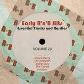 Early R 'N' B Hits, Essential Tracks and Rarities, Vol. 20 de Various Artists