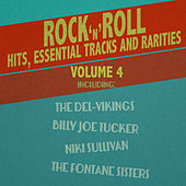 Rock 'N' Roll Hits, Essential Tracks and Rarities, Vol. 4 by Various Artists