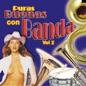 Puras Buenas Con Banda, Vol. 2 by Banda La Costeña