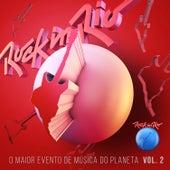 Rock In Rio - Por uma Música Melhor Volume 2 by Various Artists