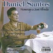 Homenaje a Jose Alfredo by Daniel Santos