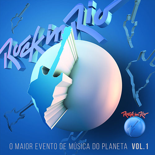 Rock In Rio - Por uma Música Melhor Volume 1 de Various Artists