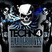 Techno Hardgrooves, Vol. 4 (Electronic Peaktime Pounder) by Various Artists