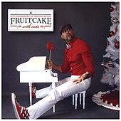 Fruitcake with Nuts by John Baumgardner