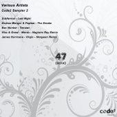 Code2 Sampler 2 von Various Artists