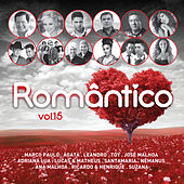 Romântico Vol. 15 by Various Artists