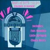 Roots of R & B, Vol. 10 - The Jukebox Is Rockin' von Various Artists