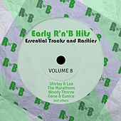 Early R 'N' B Hits, Essential Tracks and Rarities, Vol. 8 de Various Artists