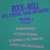 Rock 'N' Roll Hits, Essential Tracks and Rarities, Vol. 7 de Various Artists