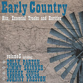 Early Country Hits, Essential Tracks and Rarities, Vol. 3 von Various Artists