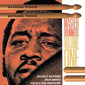 Master Drummers Vol. 1 by Bernard