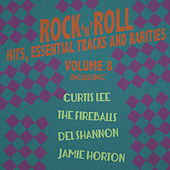 Rock 'N' Roll Hits, Essential Tracks and Rarities, Vol. 8 de Various Artists