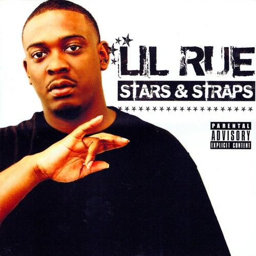 Stars & Straps by Lil Rue