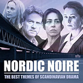 Nordic Noire - The Best Themes of Scandinavian Dramas van L'orchestra Cinematique