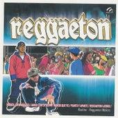 Reggaeton von Music Makers