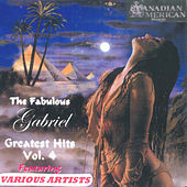 The Fabulous Gabriel Greatest Hits-Vol.-4 by Various Artists