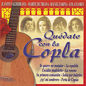 Quédate Con la Copla by Various Artists