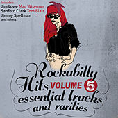 Rockabilly Hits, Essential Tracks and Rarities, Vol. 5 de Various Artists