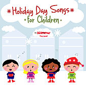 Holiday Songs for Children by The Kiboomers
