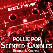 Scented Candles by Pollie Pop