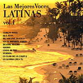 Las Mejores Voces Latinas Vol. 1 by Various Artists