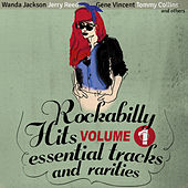 Rockabilly Hits, Essential Tracks and Rarities, Vol. 1 de Various Artists