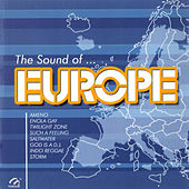 The Sound Of... Europe von Music Makers