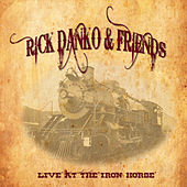 Live at the Iron Horse, Northampton 1995 by Rick Danko