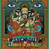 The Magical Mystery Psych-Out - A Tribute to the Beatles de Various Artists