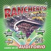 Rancheros en Concierto von Music Makers