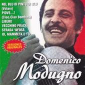 Domenico Modugno de Domenico Modugno